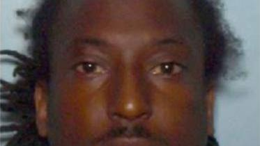 Jaquann Sheridan tops Clayton County Most Wanted List