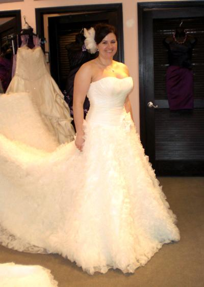TLC show features Hampton bride