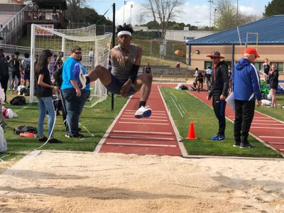 2018 All-Clayton County Track and Field Team