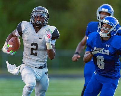 McIntosh at Riverdale Game Preview