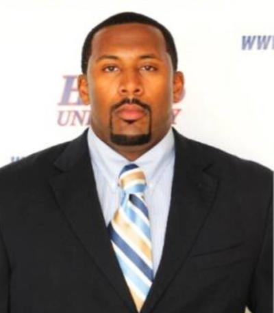 Forest Park High tabs Martez Edwards as head football coach