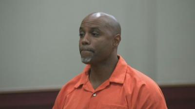 Ex-CCSO Deputy Hawes granted $26K bond; Hill alleges Hawes wrote fake ticket for stripper