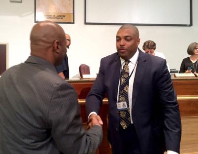 Morcease Beasley named Clayton County schools superintendent