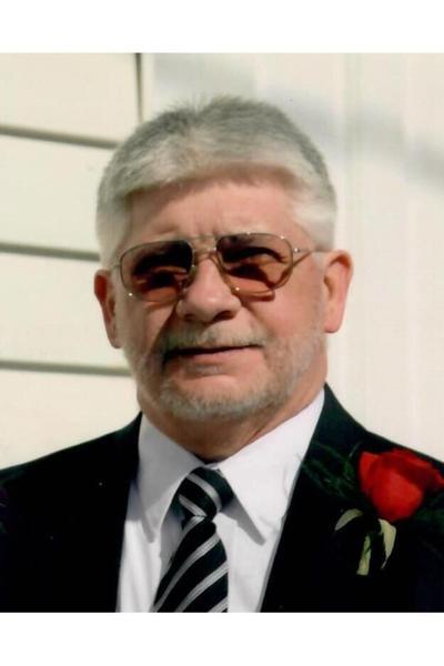 Jesse Claude Campbell