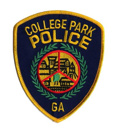 Suspect in April 3 murder in Clayton County in custody after license plate flagged, College Park cop shot in neck