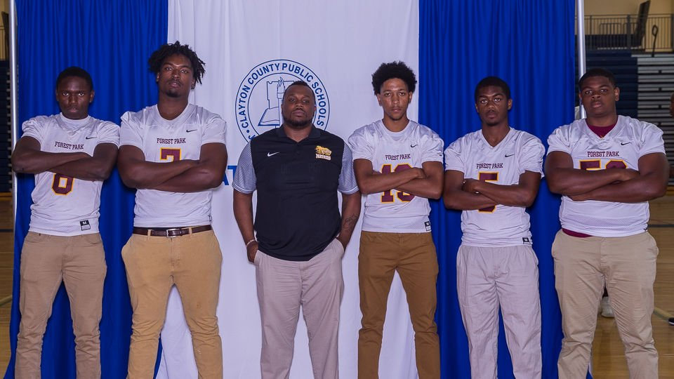 FOOTBALL: Talented group of players take stage at Clayton County Media Day