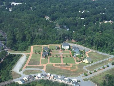 Former Morrow official John Lampl pleads no contest to wrongdoing in failed Olde Towne Morrow project