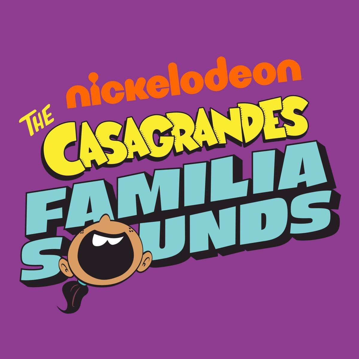 The Casagrandes Familia Sounds