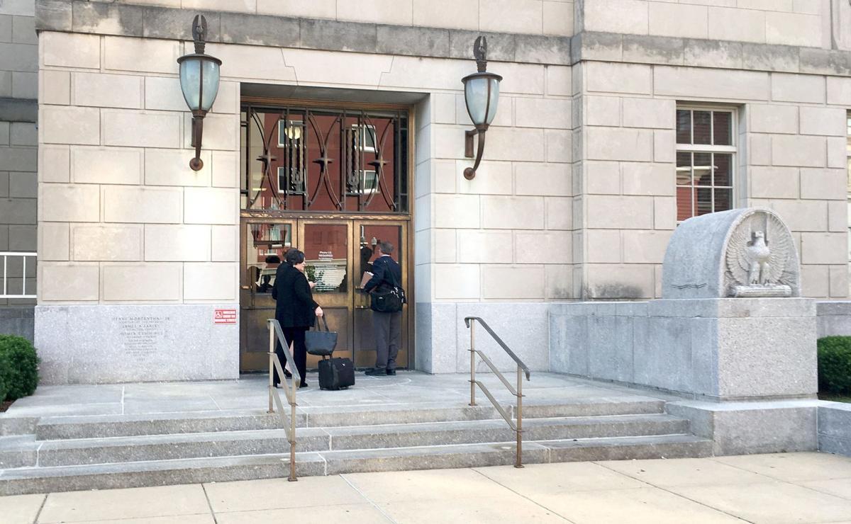LIVE: Christensen trial, Day 1