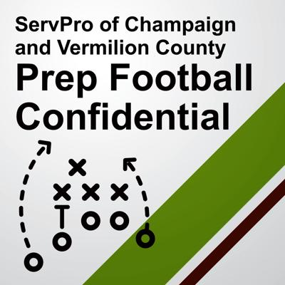 ServPro of Champaign and Vermilion County Prep Football Confidential