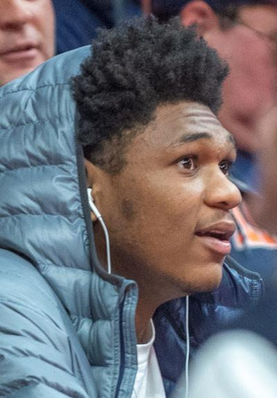The talent trail for the Illini leads home