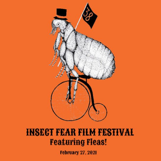 Insect Fear Film Festival