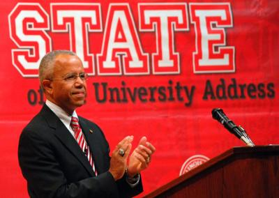 Former Illinois State president to lead state's higher-education board