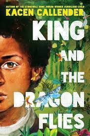 'King and the Dragonflies'