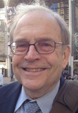 Anthony Kaufman Photo