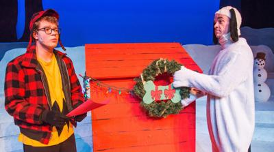 Review: 'Charlie Brown Christmas' offers important lessons