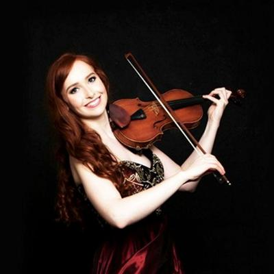 Celtic Woman's newest member: Group is 'the perfect platform for me'