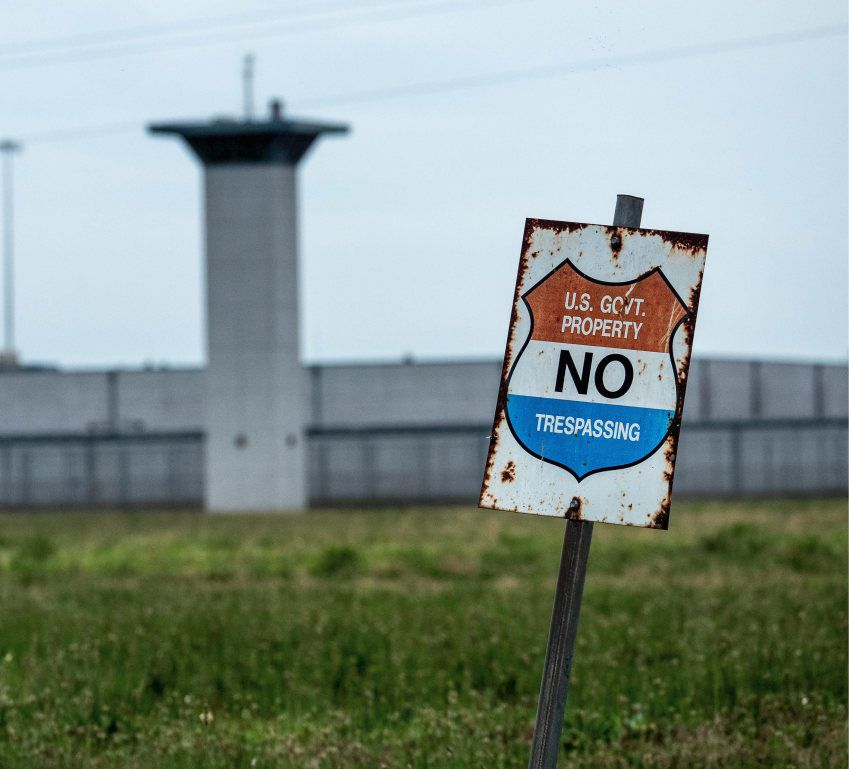 In Terre Haute, prison's 'death row' talk of the town | News