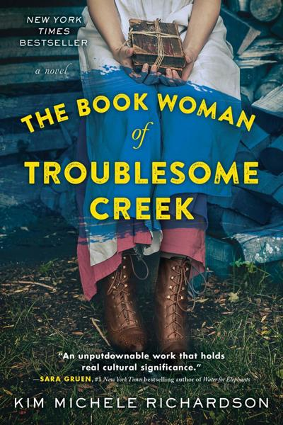 'The Book Woman of Troublesome Creek'