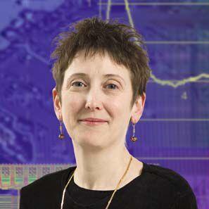 Elyse Rosenbaum