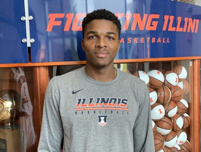 Break from hoops has Jones recharged with laser focus for Illini