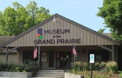 IO Museum of Grand Prairie