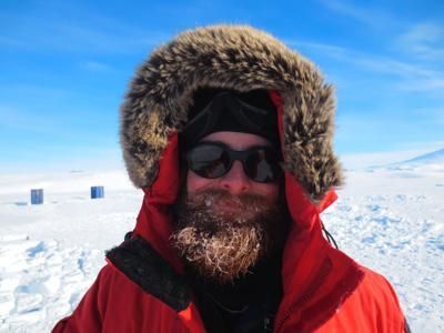 Centennial grad headed to Antarctica
