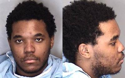 Champaign man shot while wielding nunchaku faces home-invasion charge