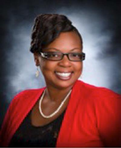 'A passion for education': A few words with Urbana High's new principal