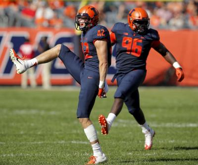 Top 50 most important Illini: No. 49 Michael Marchese