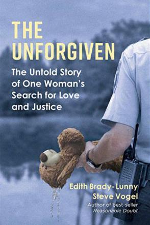 Dey col Clinton drownings book The Unforgiven