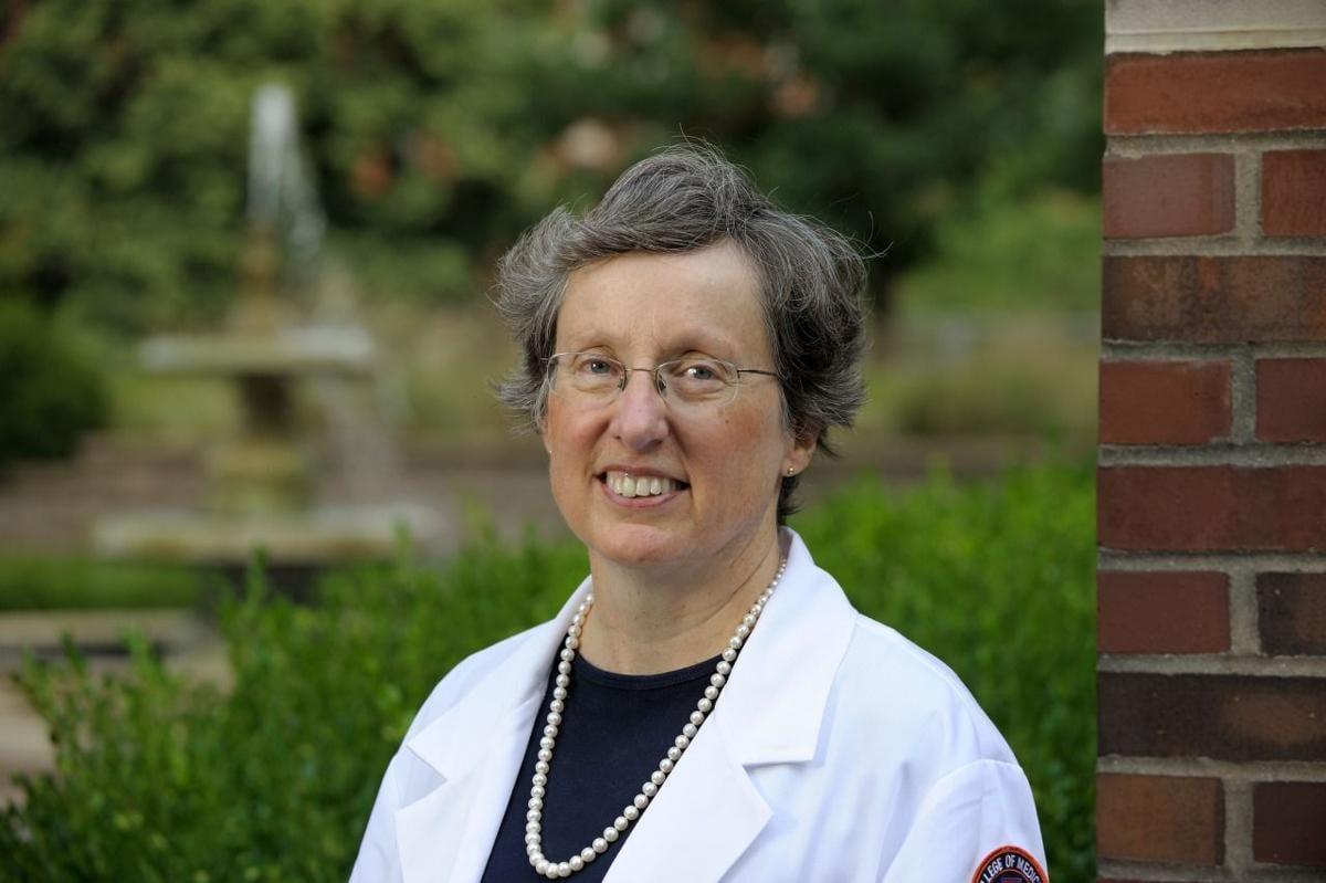 My Turn: Dr. Janet Jokela