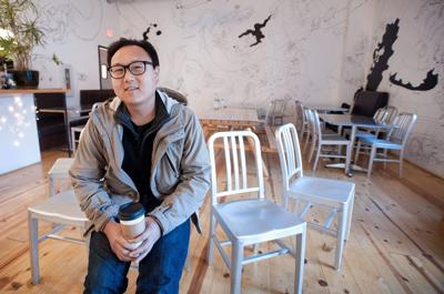 Getting Personal: Matt Cho