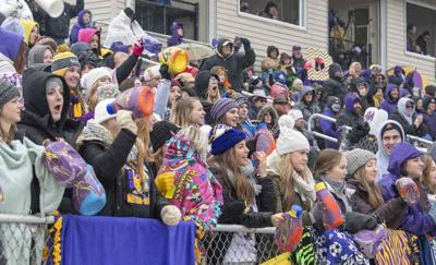 Monticello fans