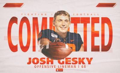 Josh Gesky