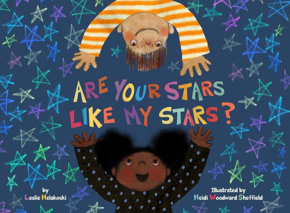 Are your Stars