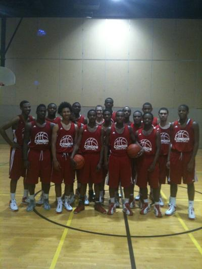 Chicago Curie High School 2011-2012 Boys Basketball Roster