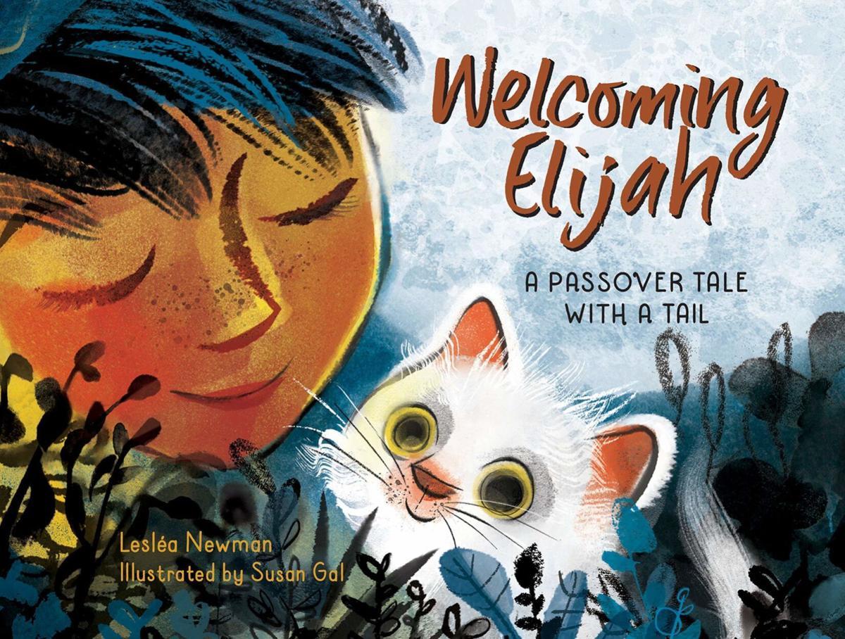 'Welcoming Elijah'