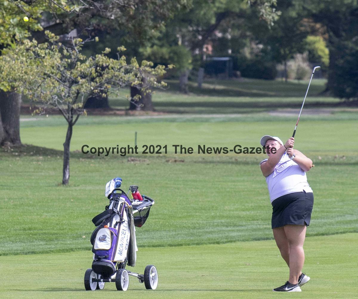 1a regional golf