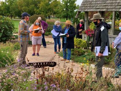 ITG Master Gardeners plant IDs
