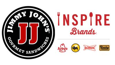 Jimmy Johns Inspire Brands