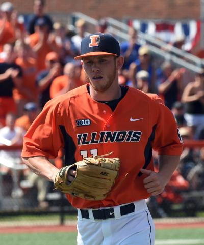 Illini Legends, Lists and Lore: May 19, 2019
