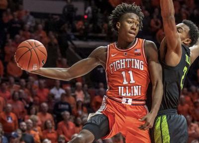 Michigan St Illinois Basketball