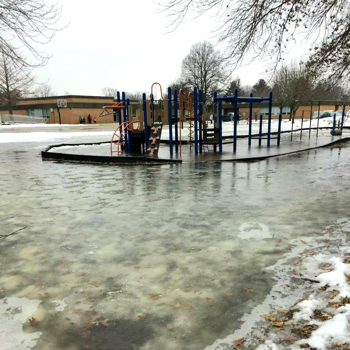 Some petition to make replacing old playgrounds Champaign schools' job, not the PTA's