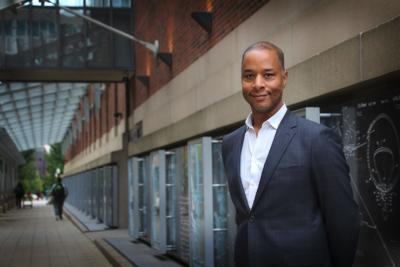 UI's first chief diversity officer: 'Breadth and depth of experience'