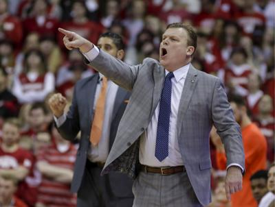 Three thoughts on Big Ten schedules for Illinois men's and women's basketball teams