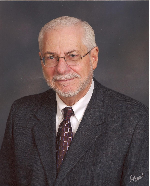 Peter T. Tomaras