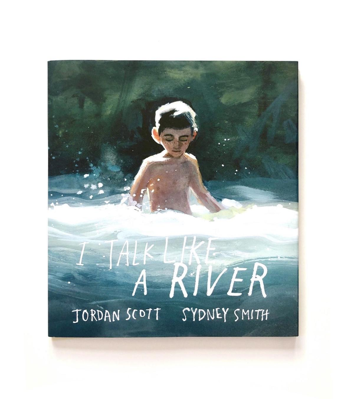 'I Talk Like a River'