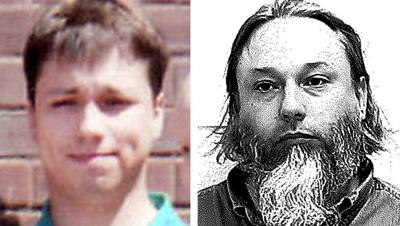 Special Report   Michael Hari: From deputy to abductor to alleged terrorist