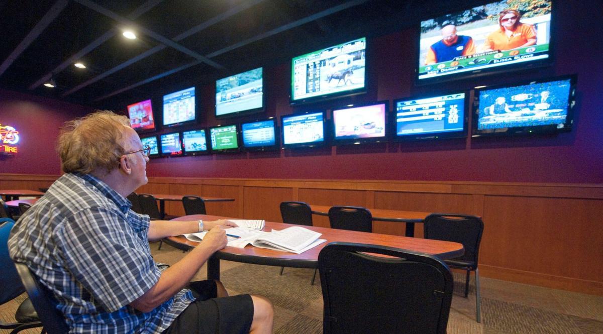 Off track betting champaign illinois texas vs iowa state betting predictions